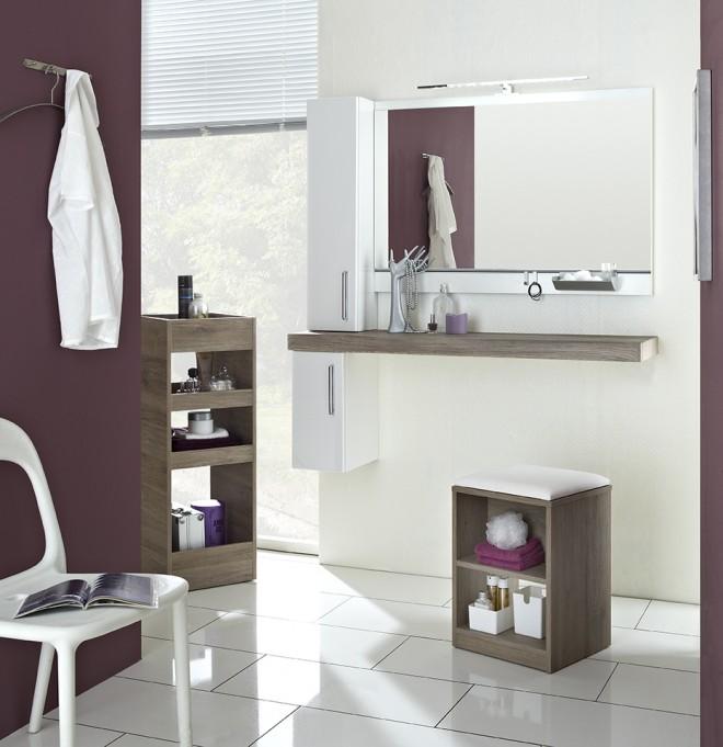 wohlf hlfaktor im badezimmer schaffen. Black Bedroom Furniture Sets. Home Design Ideas