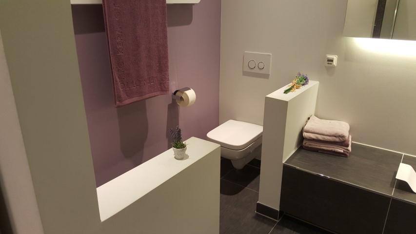 kleines bad klein aber fein. Black Bedroom Furniture Sets. Home Design Ideas
