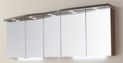 Spiegelschrank | Serie B