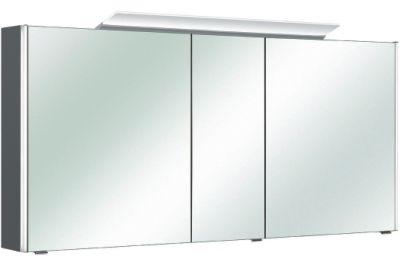 Spiegelschrank | Typ II + 3 Türen
