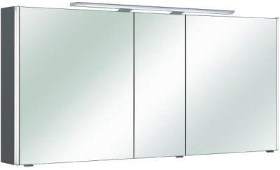 Spiegelschrank   Typ I + 3 Türen