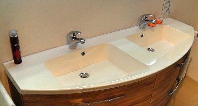 pelipal cassca doppelwaschtisch badm bel set arcom center. Black Bedroom Furniture Sets. Home Design Ideas