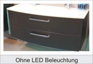 Variante A   Ohne LED