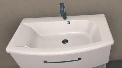 Waschtisch | Weiß
