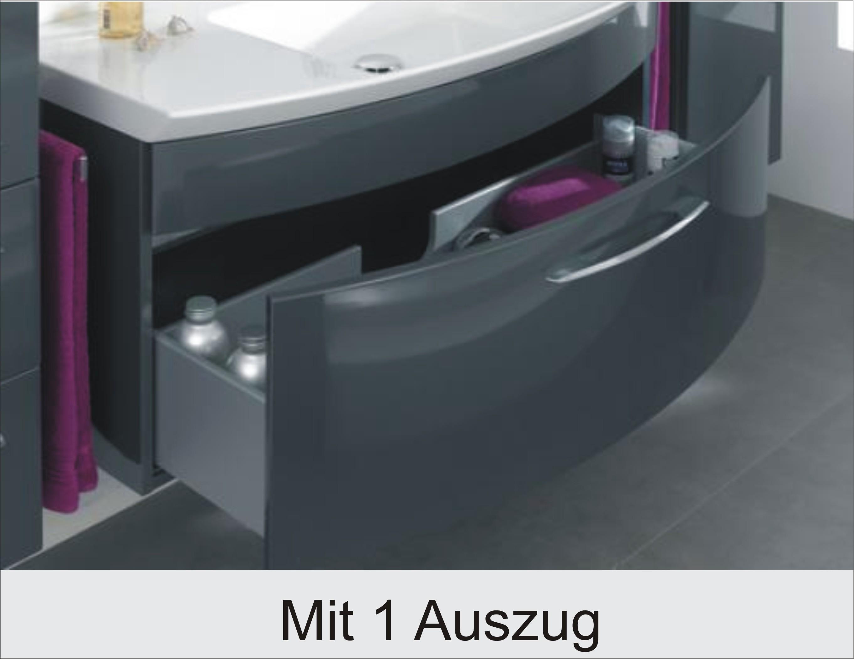 Cassca Badmöbel Set 100 cm | Pelipal Set kaufen - Arcom Center