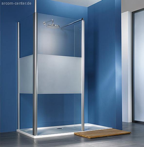 hsk duschkabine walk in easy 1 art nr 1290900 arcom center. Black Bedroom Furniture Sets. Home Design Ideas