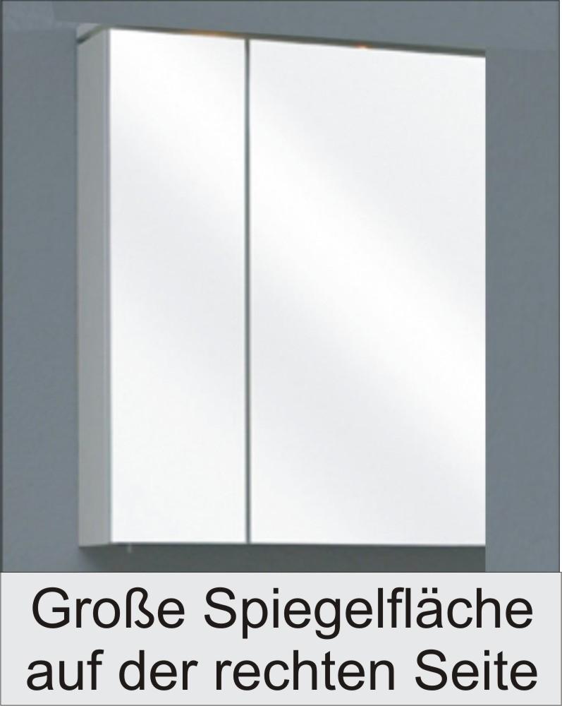 pelipal pcon spiegelschrank 75 cm online kaufen arcom center. Black Bedroom Furniture Sets. Home Design Ideas