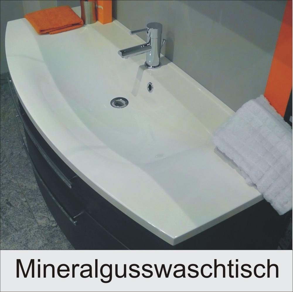 PURIS SPEED Set B 120 cm - Badmöbel - Arcom Center