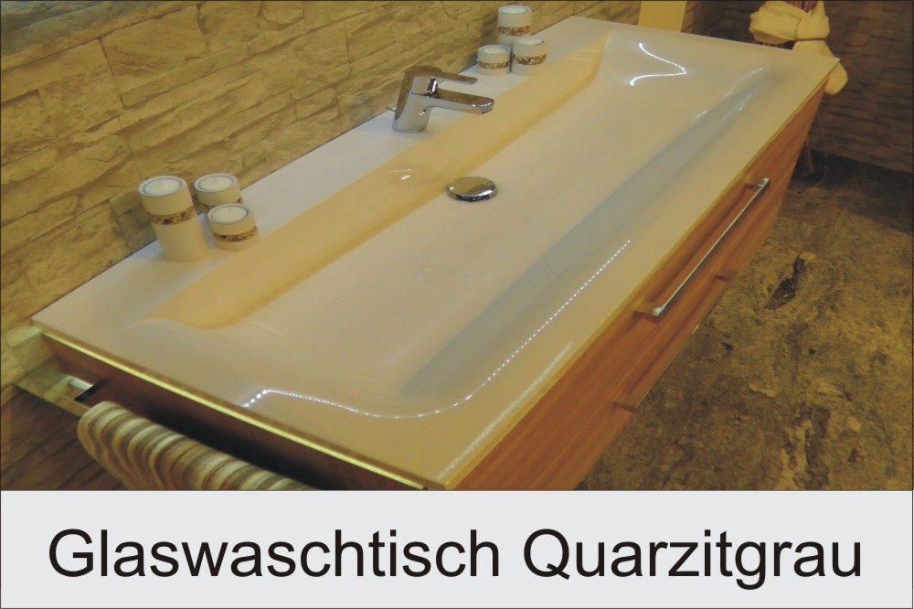 puris star line glaswaschtisch 140 cm arcom center. Black Bedroom Furniture Sets. Home Design Ideas