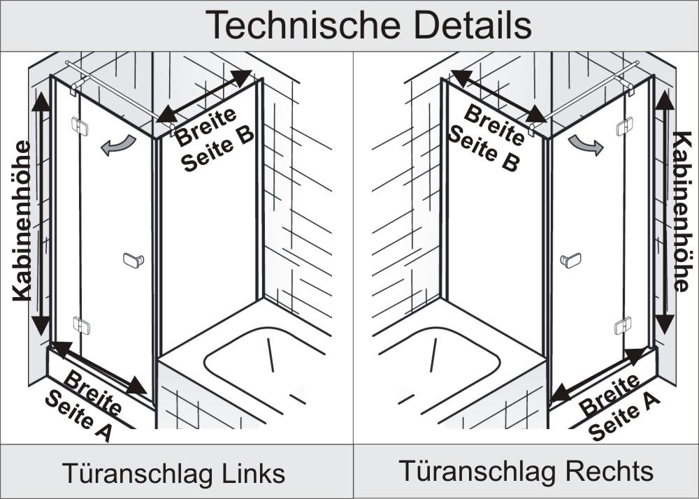 Duschkabine Seitenteil Auf Badewanne: Hsk badewannenaufsatz prima ...