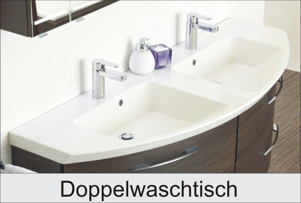 Pelipal cassca doppelwaschtisch arcom center for Doppelwaschtisch set