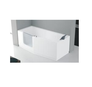 badewannen die besten formen arcom center. Black Bedroom Furniture Sets. Home Design Ideas