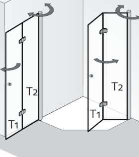 f nfeck duschkabinen jetzt online kaufen arcom center. Black Bedroom Furniture Sets. Home Design Ideas