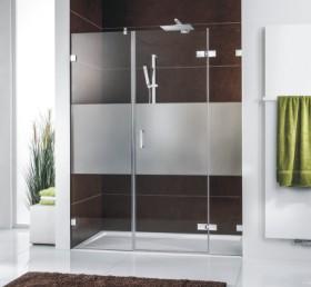 HSK Atelier Pur Dusche Nische