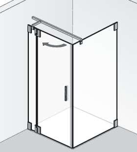 HSK K2 Dusche & Duschkabine » Jetzt online kaufen