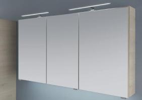 Pelipal Solitaire 6025 | Spiegelschrank