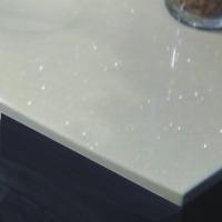 Waschtisch | Granit Weiß