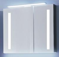 Variante I | Fläche Links | LED