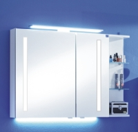 Variante J | Regal Rechts | LED