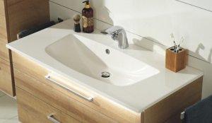 Waschtisch B | Weiß
