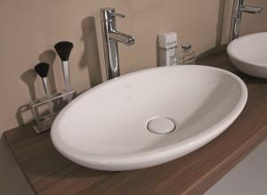 Waschtisch | V&B Loop oval