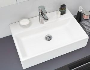 Waschtisch | V&B Memento + Ceramic Plus