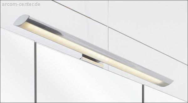 PCON WT-Unterschrank H1 | 1 Auszug | 130 cm [Ideal Standard Connect Doppel-Waschtisch]