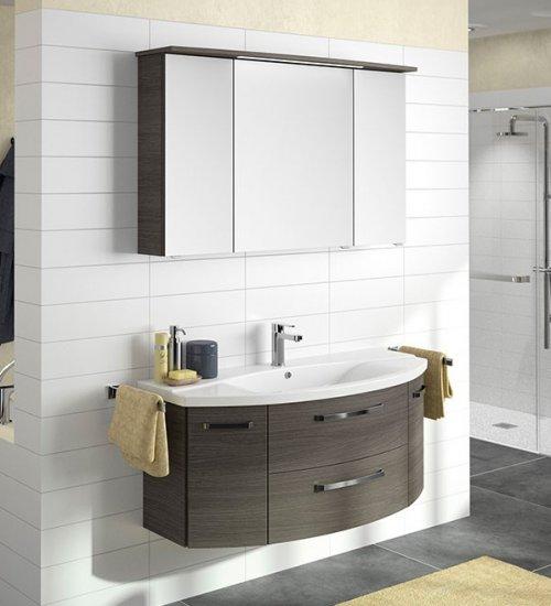 pelipal fokus 4010 set b 120 cm badm bel. Black Bedroom Furniture Sets. Home Design Ideas