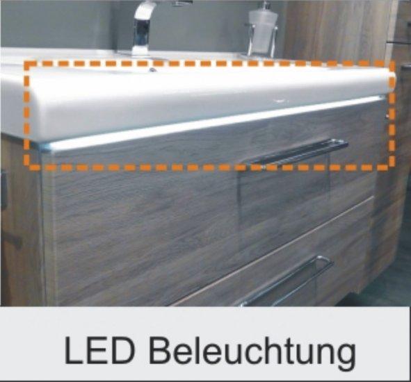 led leiste 80 cm marlin bad arcom center. Black Bedroom Furniture Sets. Home Design Ideas