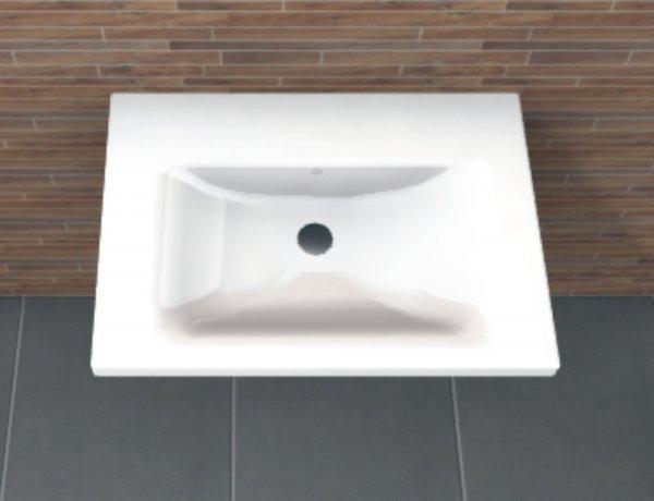 PCON Waschtisch A   Ideal Standard Connect   70 cm