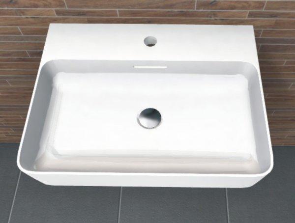 PCON Waschtisch H | Laufen VAL | 55 cm