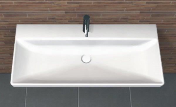 Villeroy Boch Avento | Waschtisch 100 cm