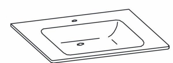 pelipal alika 75 cm badm bel set komplettset mal g nstig. Black Bedroom Furniture Sets. Home Design Ideas