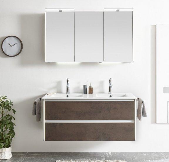 Pelipal Solitaire 6040 Badmöbel Set 121 cm | Online günstig kaufen