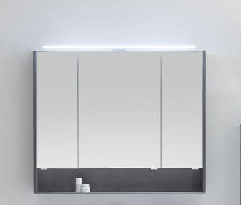 Pelipal Solitaire 6040 Spiegelschrank B 101 cm