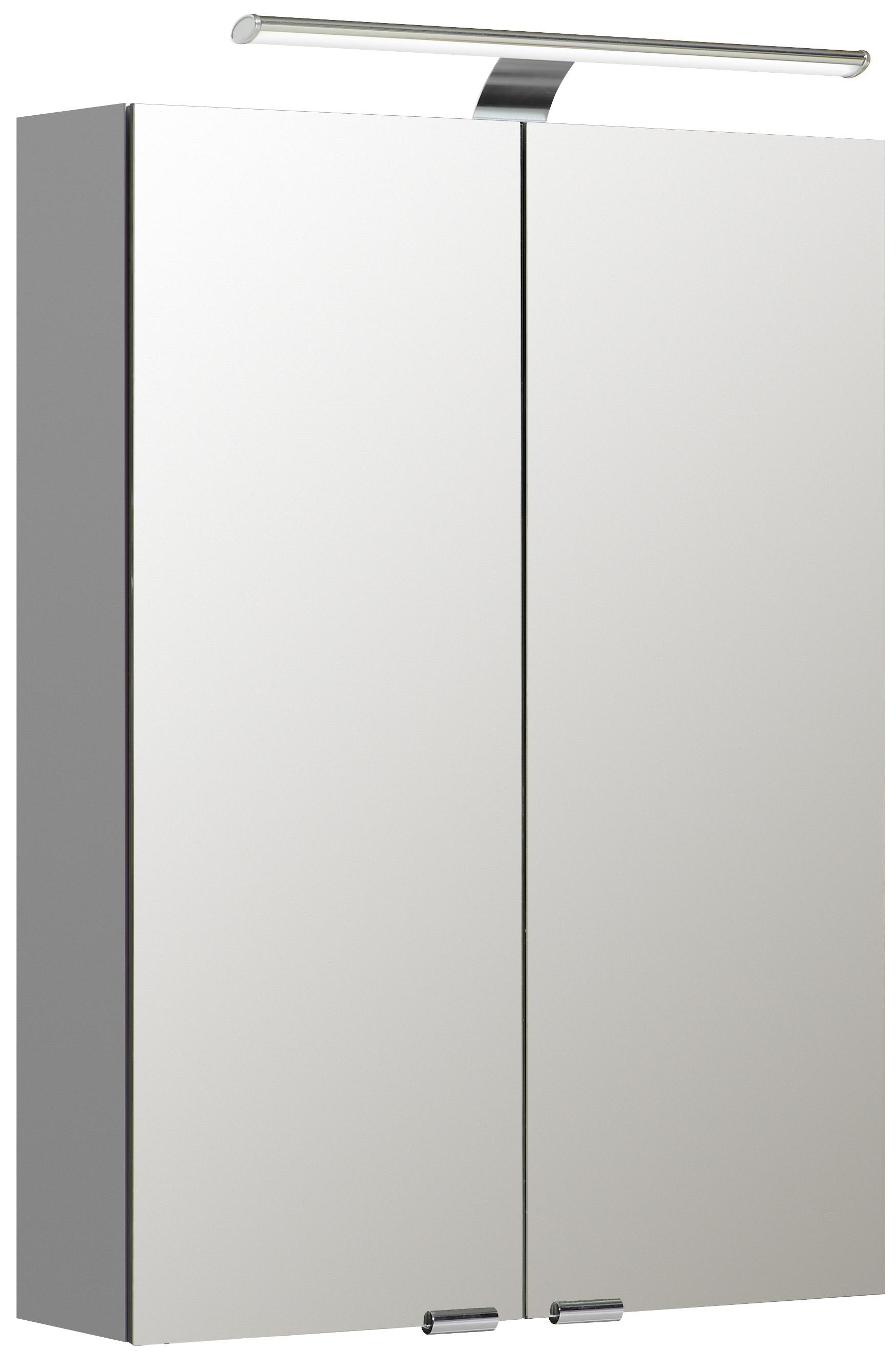 PELIPAL   Neutraler Spiegelschrank S5 | S5 SPSD 05   ArCenter