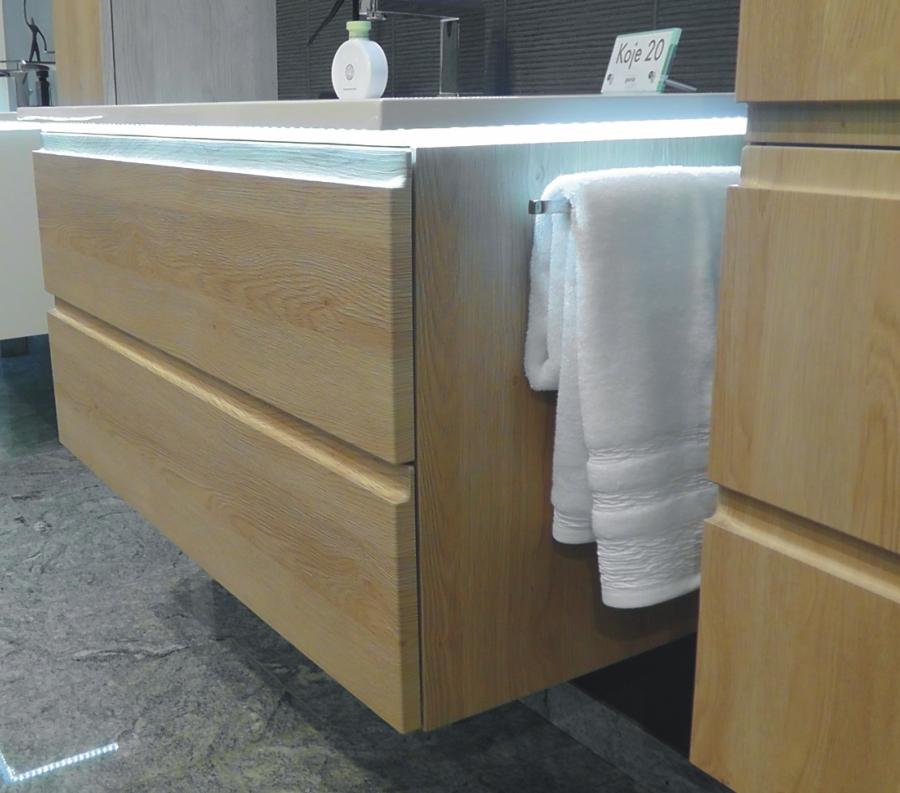 puris ace waschtisch mit unterschrank 100 cm arcom center. Black Bedroom Furniture Sets. Home Design Ideas