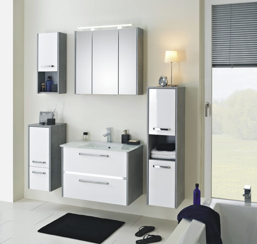 pelipal fokus 3050 highboard arcom center. Black Bedroom Furniture Sets. Home Design Ideas