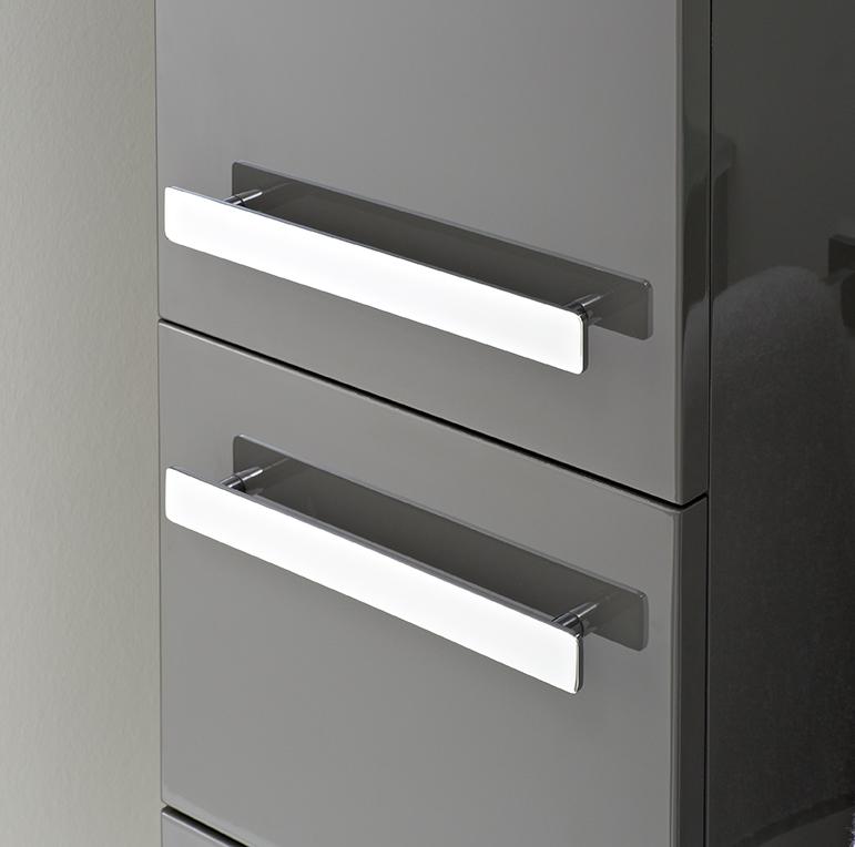 hochschrank fokus 4005 badschrank g nstig arcom center. Black Bedroom Furniture Sets. Home Design Ideas