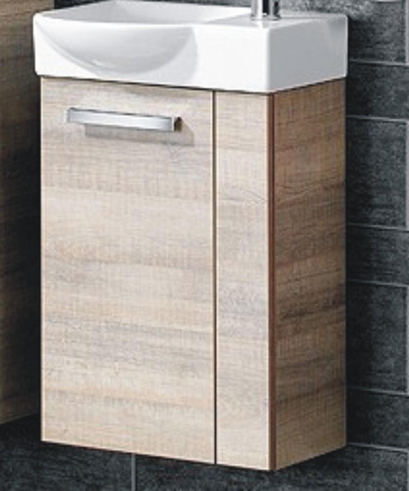 fackelmann a vero g ste wc waschtischunterschrank arcom. Black Bedroom Furniture Sets. Home Design Ideas