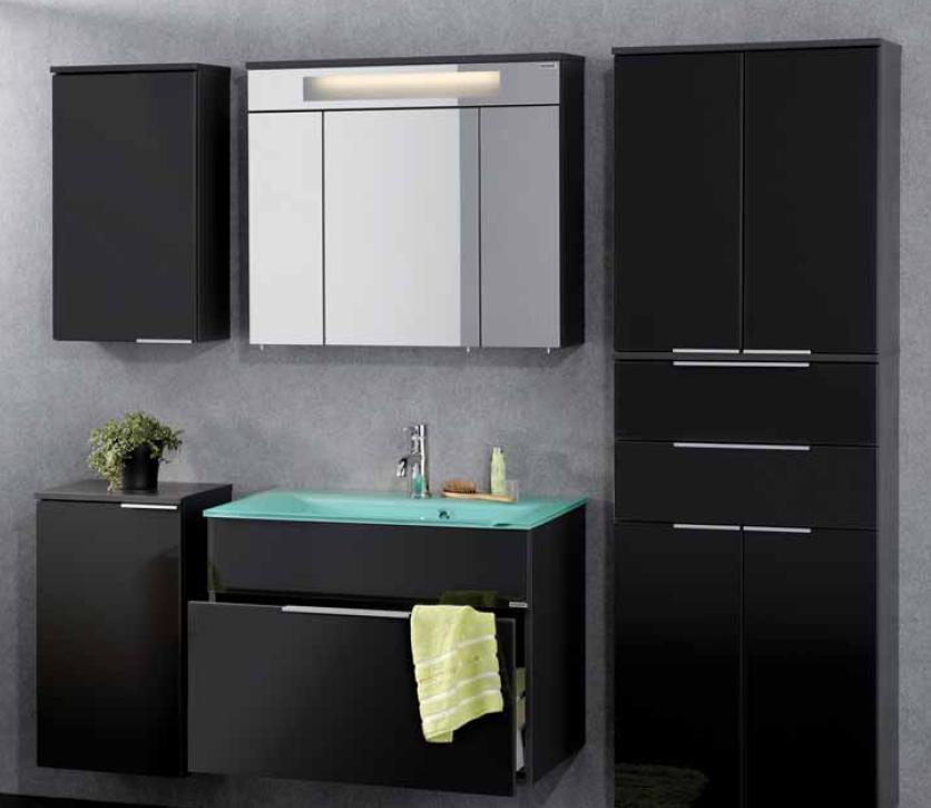 kara hochschrank badschrank g nstig arcom center. Black Bedroom Furniture Sets. Home Design Ideas