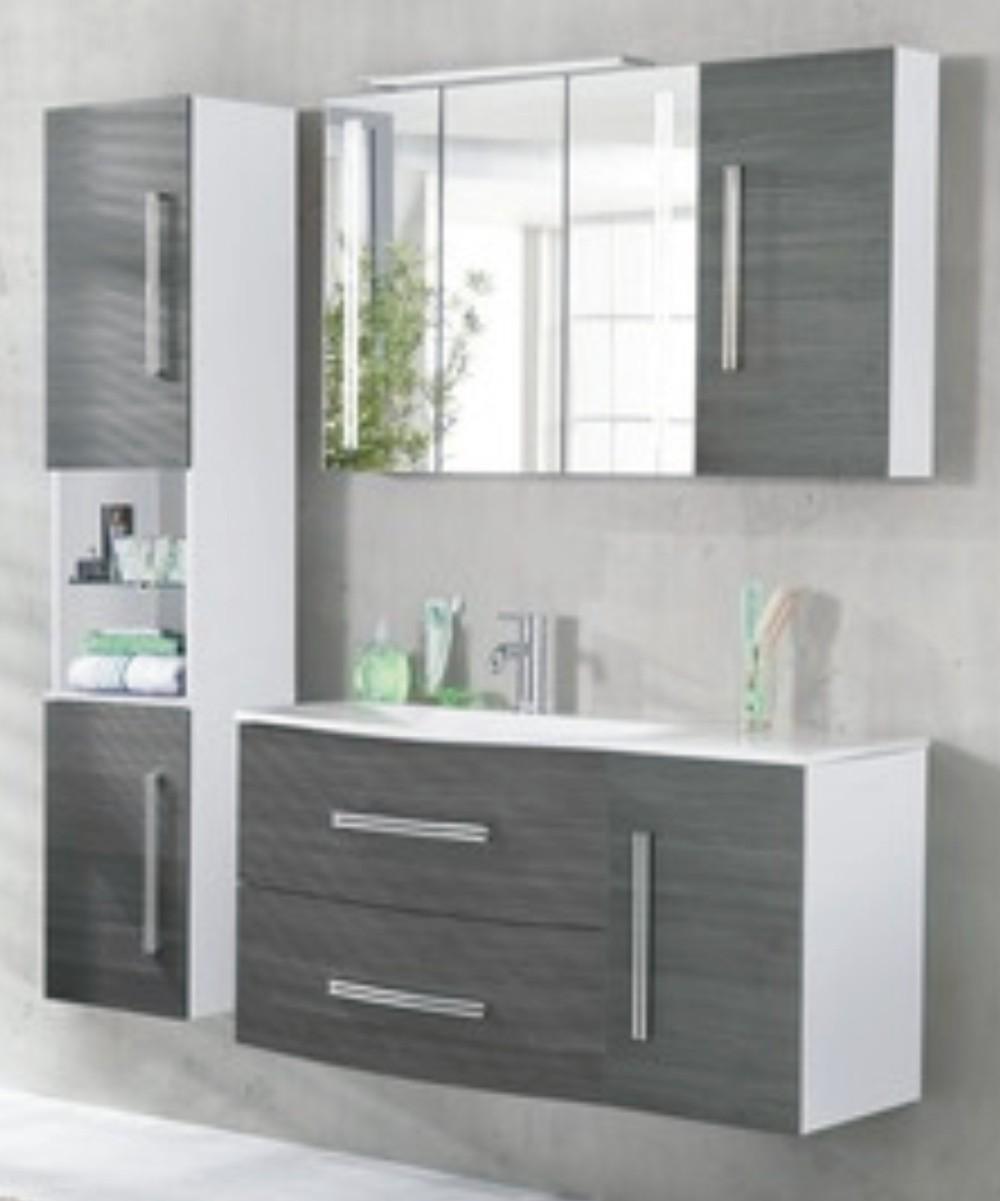 fackelmann lugano pinie mineralgusswaschtisch 115 arcom. Black Bedroom Furniture Sets. Home Design Ideas