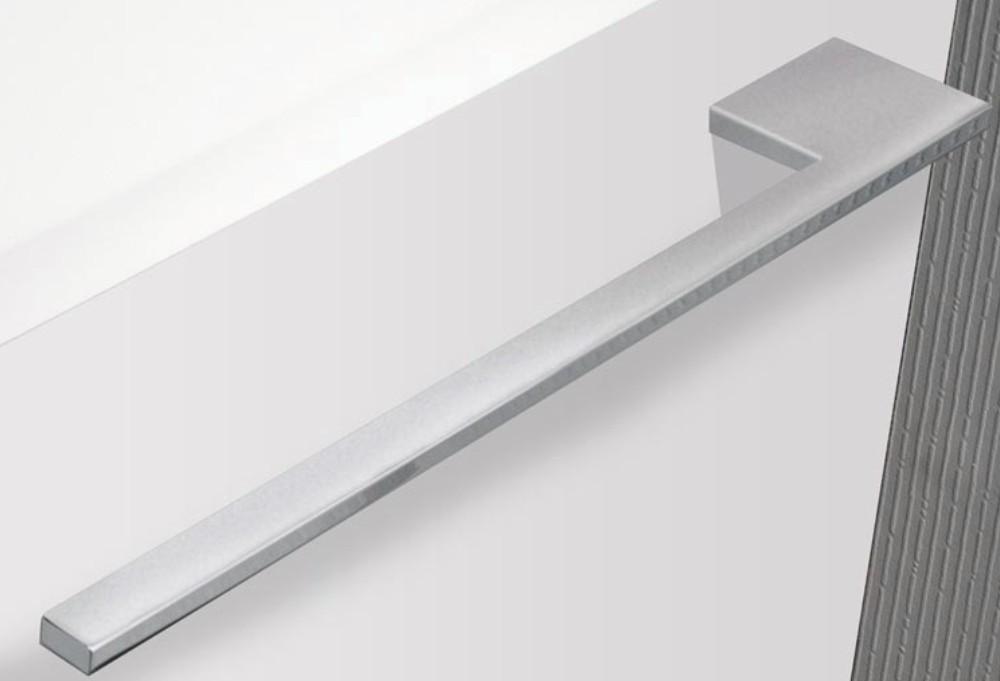 fackelmann lugano handtuchhalter arcom center. Black Bedroom Furniture Sets. Home Design Ideas