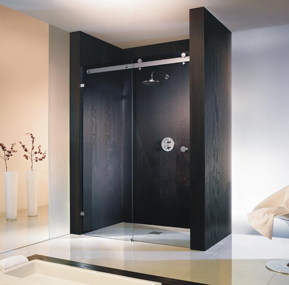 hks duschkabine atelier pur nischendusche arcom center. Black Bedroom Furniture Sets. Home Design Ideas