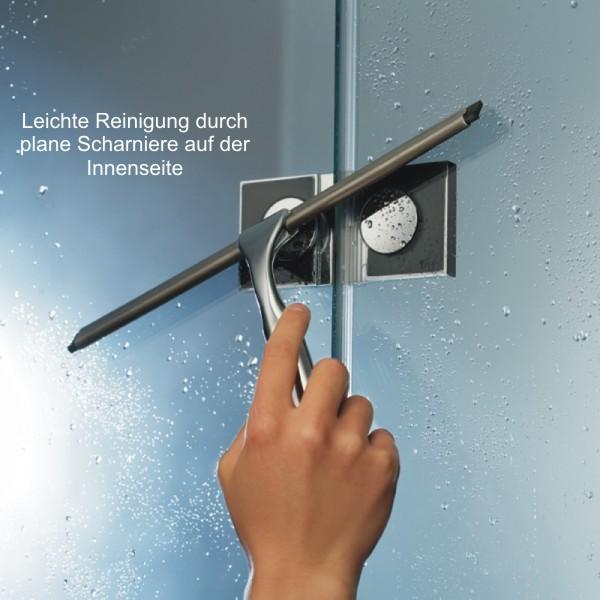 dusche nischentur 60 hsk duschkabine kienle d nischentr pendeltr arcom center - Dusche Nischentur 60