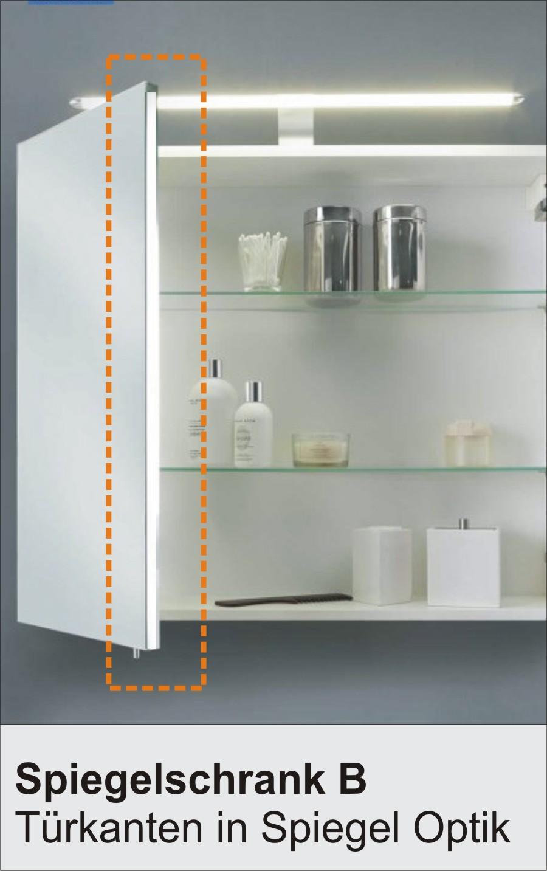 Marlin christall spiegelschrank b 120 cm kaufen arcom center for Spiegelschrank 120