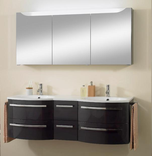 marlin bad 3090 cosmo wt unterschrank 60 cm 2 ausz ge arcom center. Black Bedroom Furniture Sets. Home Design Ideas