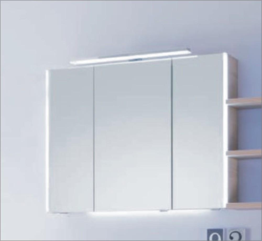 pelipal pcon led unterbaubeleuchtung 1 badm bel arcom center. Black Bedroom Furniture Sets. Home Design Ideas
