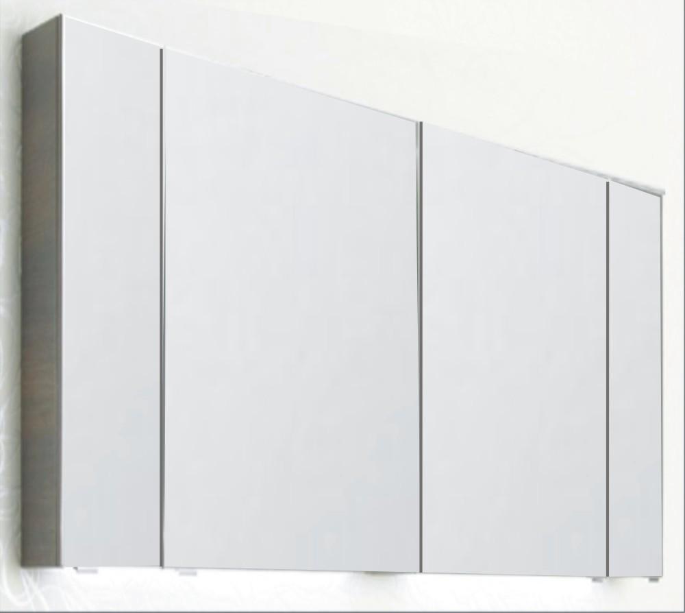 pelipal pcon spiegelschrank doppelt verspiegelt arcom center. Black Bedroom Furniture Sets. Home Design Ideas