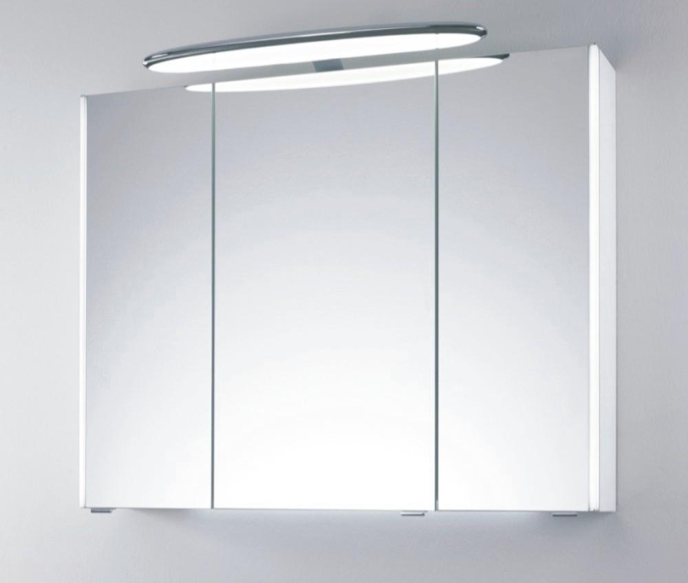 spiegelschrank mit beleuchtung montieren verschiedene ideen f r die. Black Bedroom Furniture Sets. Home Design Ideas